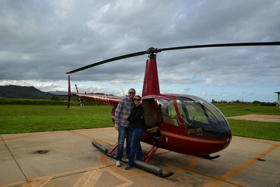 Beautiful Coastline  Picture Of Mauna Loa Helicopters Tours Lihue  TripAd