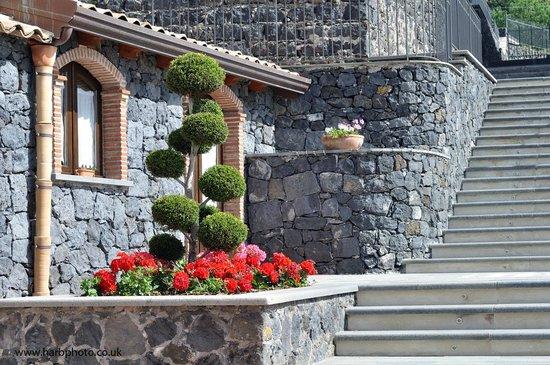 Antico Borgo Petralia: Hotel