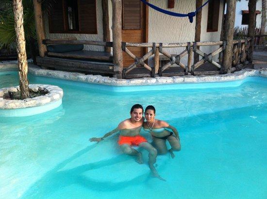 Xaloc Resort: Alberca Adultos
