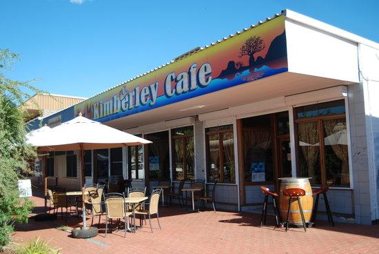 Kimberley Cafe