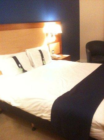 Holiday Inn Bristol Airport: average room