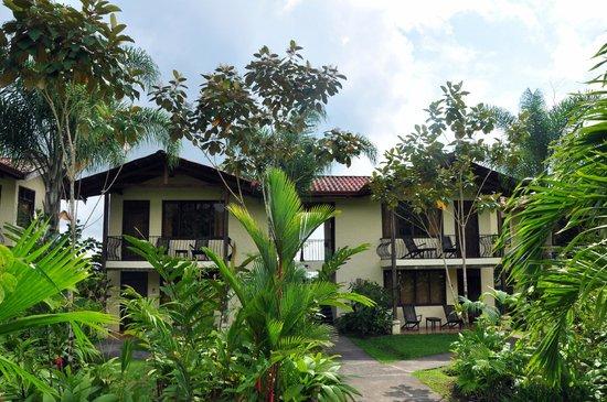 Casa Luna Hotel & Spa: The rooms