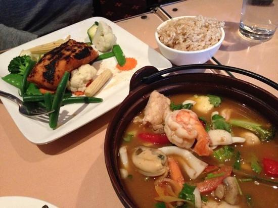 Photo of Asian Restaurant Thai Angels at 155 Lexington Ave, Mount Kisco, NY 10549, United States