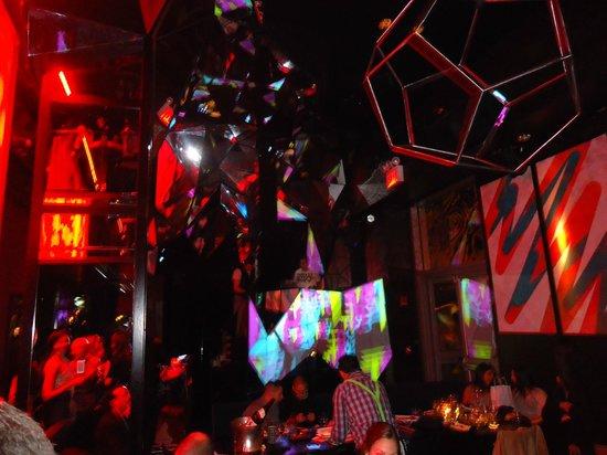 Gansevoort Meatpacking NYC: Toy Nightclub