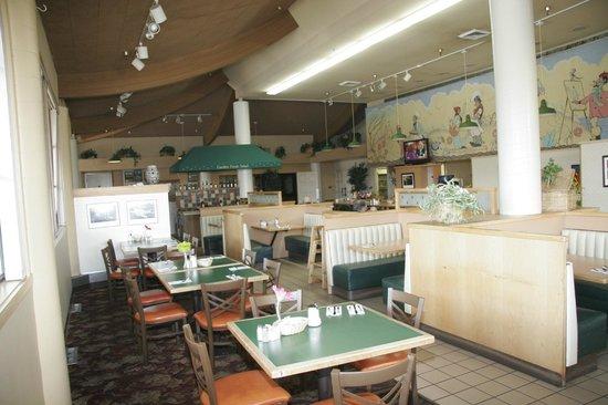 Lawrence's Restaurant : Dinner