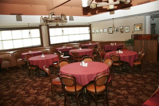 Lawrence's Restaurant : Banquet room/Family room for private party
