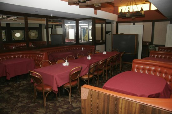 Lawrence's Restaurant: Banquet Room # 2 for private party and meeting