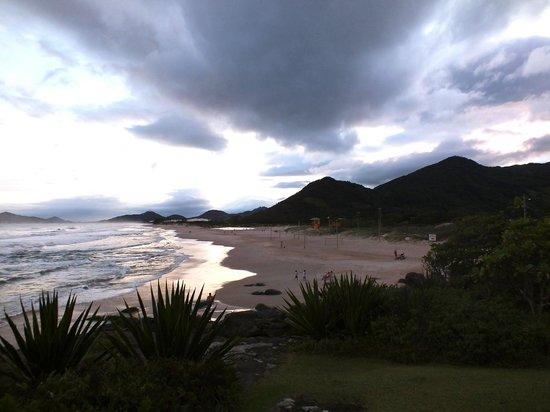 Siriu Beach: Praia do Siriú