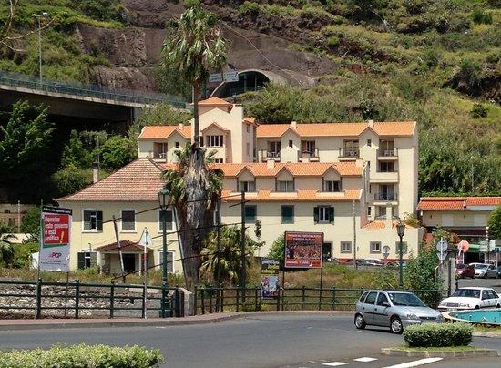 Santa Cruz Village Hotel Catarina