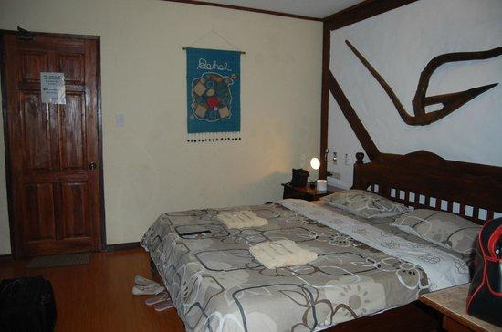TipTop Hotel & Resort: Spacious room
