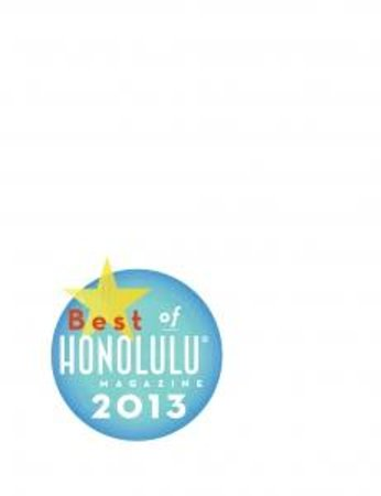 Mahalo for voting Nohea Gallery the best place for local art in Honolulu in 2013!