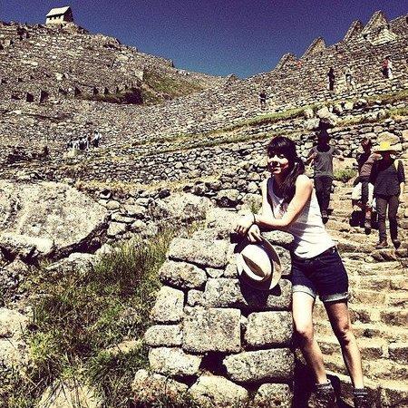 Peru Grand Travel - Day Tours: Deluxe Tour Machu Picchu - Hot Spring 2 Days / 1 Night