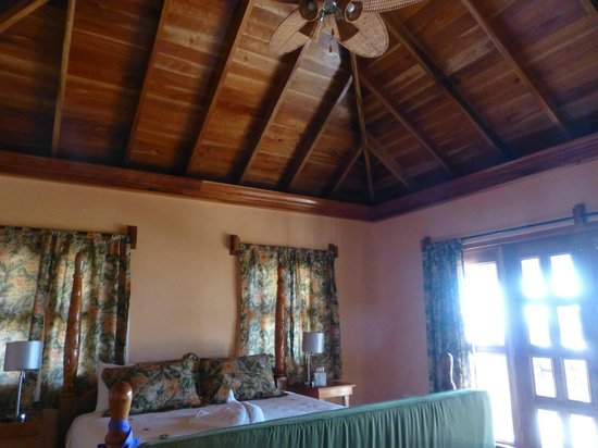The SPA Retreat Boutique Hotel: Great room