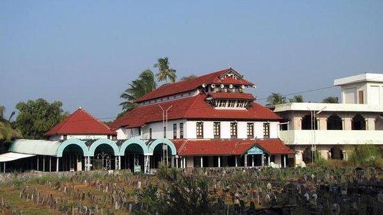 Malikdeenar mosque