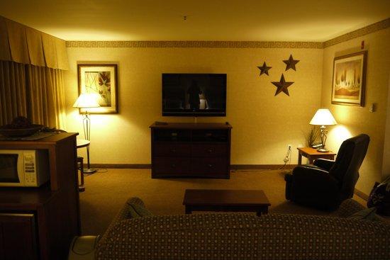 C'mon Inn: 部屋