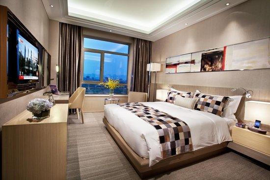 Savills Residence Century Park: Bedroom