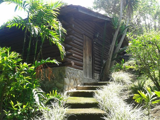 Hotel Monte Campana: cabaña...