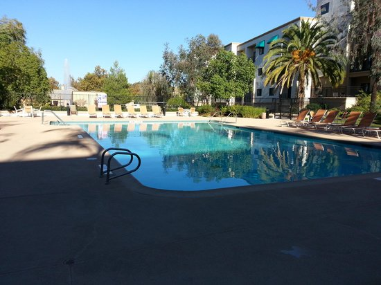 Embassy Suites by Hilton Temecula Valley Wine Country: Embassy Suites - Temecula