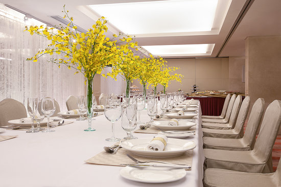 Park Hotel Hong Kong: Function Room