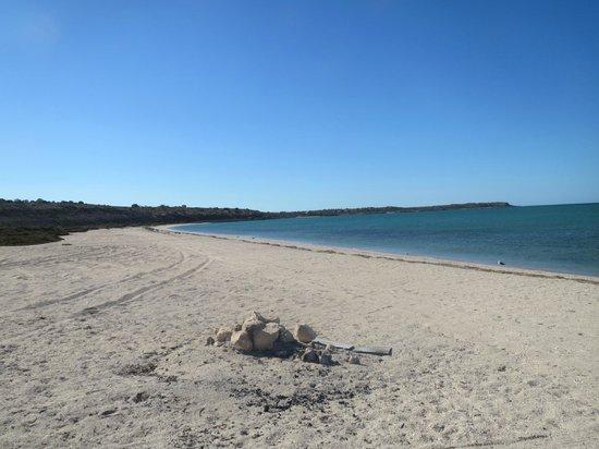 Denham Australia  city pictures gallery : Shell Beach Denham Western Australia Photo de Shell Beach, Denham ...