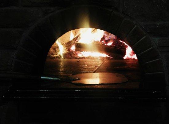 Panico's Pizza: The Brick Oven