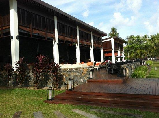 Meritus Pelangi Beach Resort & Spa, Langkawi: Cba