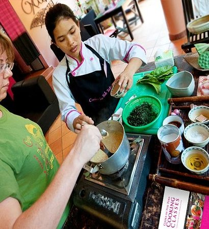 Cooks in Tuk Tuks Street Food Tours & Cooking Classes