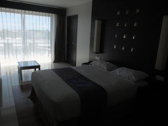 Hotel Tahiti Nui: Room 505