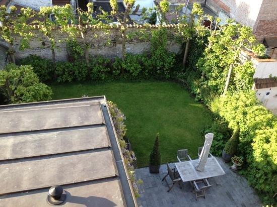Koen & Annemiene Dieltens: Backyard