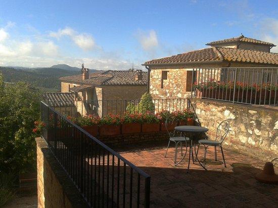 Hotel Borgo Casabianca: Borgo Casabianca