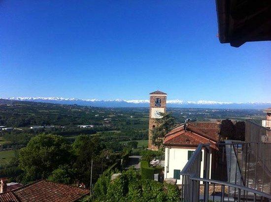 Hotel Castello Santa Vittoria Alba
