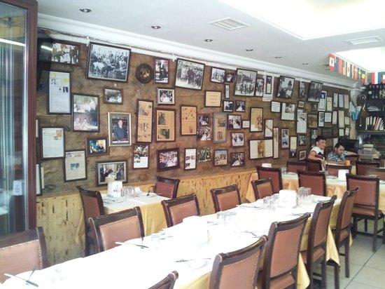 Krependeki Imroz Restaurant : Erinnerungen
