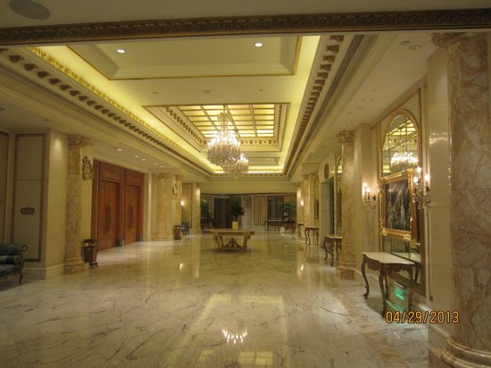 Legendale Hotel Beijing: Conference and Ball rooms