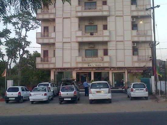 Hotel Rajshree Pushkar