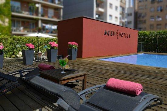 Photo of Acevi Villarroel Barcelona