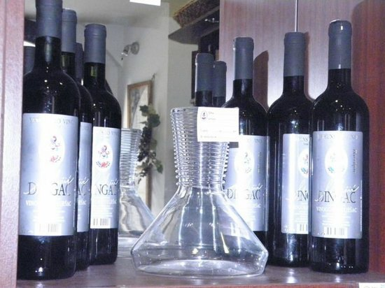 Vina Milicic: Dingac- One of the best red wines from Croatia