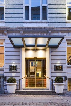 First Hotel Mayfair: Hotel Mayfair