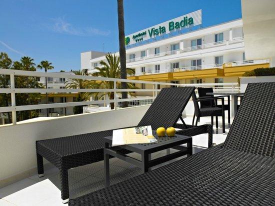 Protur Vista Badia Aparthotel: Apartamento - Apartment