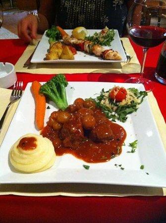 Kelari Restaurant
