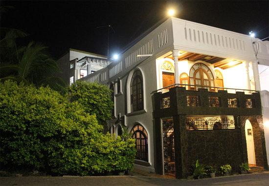Fort De 19 Villa