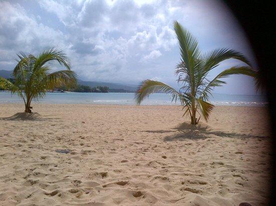 S Sans Souci Au Natural Beach
