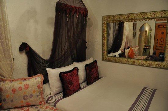 Dar Meziana Hotel: la camera