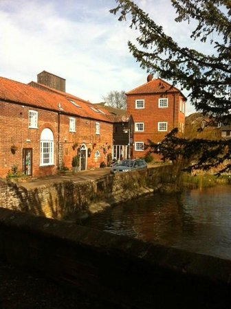 Wensum Lodge Hotel
