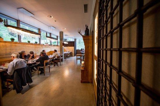 Restaurant Wetterhorn