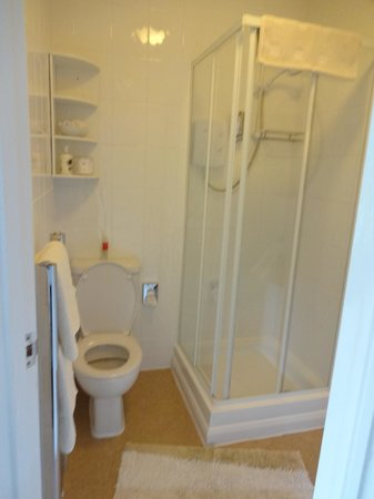 Woodstock Guest House : En Suite Bathroom