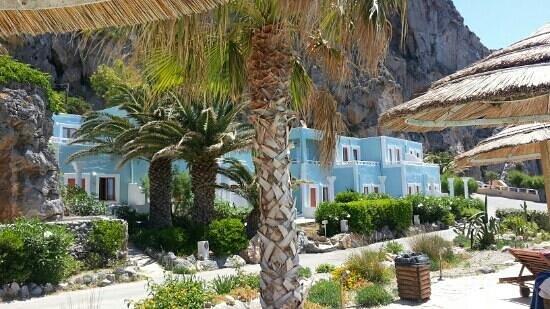Kalypso Cretan Village: les chambres