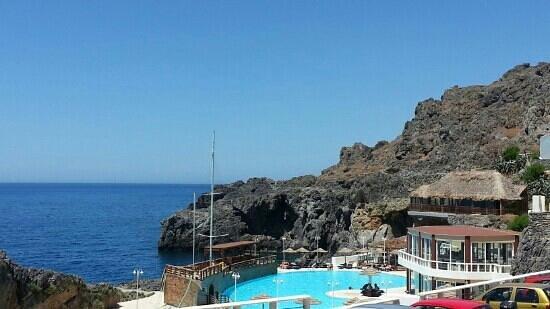 Kalypso Cretan Village: une des quatres piscines