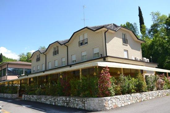 Hotel Edone
