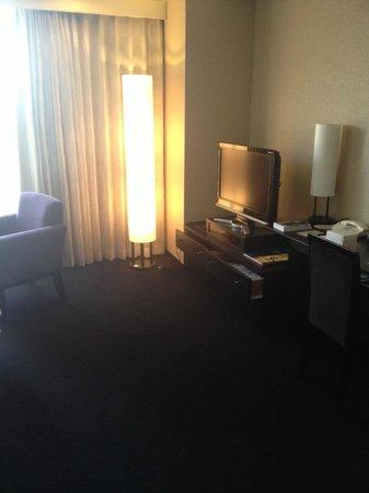 Hotel Granvia Kyoto: Bedroom
