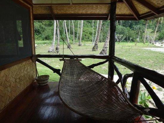 Secret Paradise Resort & Turtle Sanctuary: Jasmine Cottage